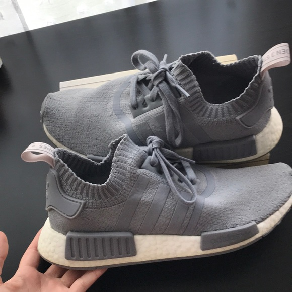 adidas Shoes | New Womens Nmd Size 85